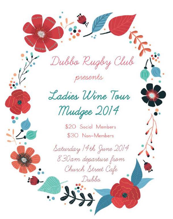 Ladies Wine Trip to Mudgee