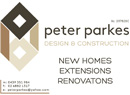 Peter Parkes Design and Construction