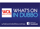 Whats on in Dubbo